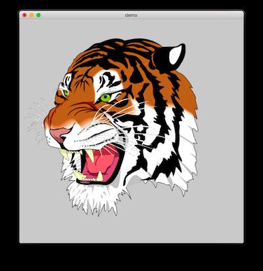 draw_tiger